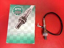 BRAND NEW NTK/NGK UNIVERSAL 4 WIRE OXYGEN SENSOR NTK-TOY300SPARK FOR TOYOTA