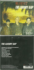 CD - HEAVEN 17 : THE LUXURY GAP