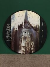 My Dying Bride - Turn Loose The Swans Picture Disc LP (1997) Limited Edition