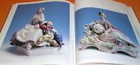 Meissen Porcelain Temptation by Hakone Meissen Museum in Japan book #0575