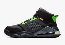 Nike Jordan Mars 270 Anthracite/Electric Green/ Shoes / Trainers