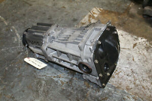 2006-2007 MAZDA MAZDASPEED 6 2.3L AWD TURBO REAR DIFF DIFFERENTIAL CARRIER J6555