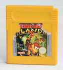 Donkey Kong Land 2, Nintendo Gameboy Game in Excellent Condition, GB, 2048
