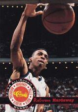 Anfernee Hardaway Orlando Magic Basketball Trading Cards