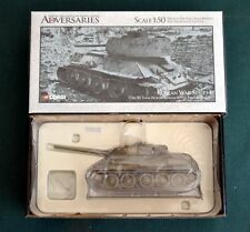 Corgi-US51601 T34-85 TANK-nord-coreen-109th-1/50