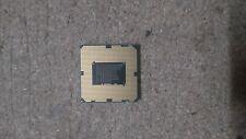 Processeur Intel SR05S 2 cores 2,7 Ghz socket 1155