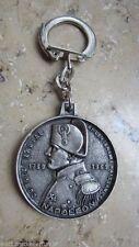 Berühmter Personen Medaillen aus Frankreich