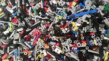 200x Lego® Technic Kleinteile Sonderteile Pins Verbinder Achsen Bunt gemischt