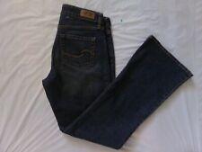 Tamaño Regular Levi's Pantalones Vaqueros de baja altura 10