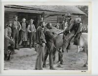 VINTAGE CLAUDE JARMAN JR. CHILD ACTOR YEARLING PHOTO ORIGINAL SIGNED AUTOGRAPH B