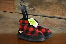Western Chief child house shoes slippers booties 2437500H Freestyle Buffalo