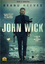 John Wick - Movie Dvd