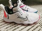 nike women's react hyperset SE volleyball shoes