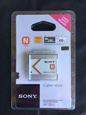 SONY NP-BN1 Rechargeable Digital Camera Battery CyberShot Type N NEW