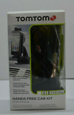 TomTom Hands free Car Kit for iPhone( 4GB,8GB,16GB), 3GS, 4S, 4, 3G Neu!!