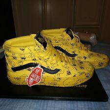 vans peanuts in vendita | eBay