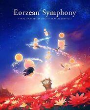 Eorzean Symphony: Final Fantasy 14 Orchestral Album Vol 2 /Blu-ray Disc Music