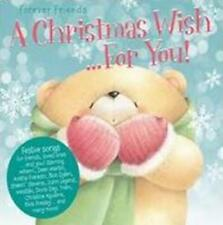 Various - Forever Friends A Christmas Wish For You NEW CD