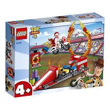 Lego Toy Story Duke Caboom's Stunt Show Set (10767)