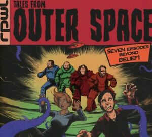 RPWL - Tales from Outer Space