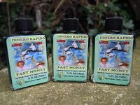 Fast Money oil anointing magical oil spell supplies spells witchcraft Occult