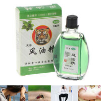 6ml Tiger Essential Oil Balm Muscle Pain Relieving Patch Relaxation ArthritisG3D