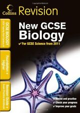 OCR 21st Century GCSE Biology: Revision Guide and Exam Practice Workbook (Coll,