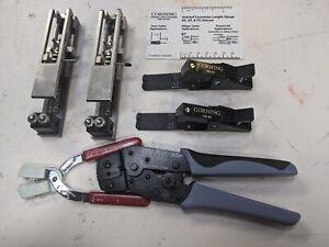 Fiber Optic Tool Kit , Government Surplus