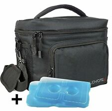 Very Large Lunch Box for Men Women Big Work Beach Travel Office Lightweight Best