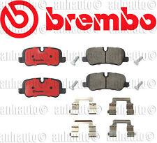 Brembo Rear Brake Pad Set  Land Rover LR3 LR4 Range Rover + Range Rover Sport