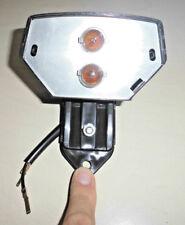 Rücklichtgehäuse  Modell Ulo Kreidler,Puch,Hercules,Zündapp Beleuchtung Mokick K
