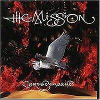 Carved in Sand von Mission,the | CD | Zustand gut