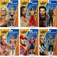 Retro Series 6 SHIPPING COMBINES Mattel Sealed WWE Figures Brand New