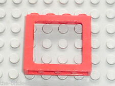 Fenetre LEGO TRAIN window ref 4033 / Set 7725 10132 7715 7818 5571 6693 ...