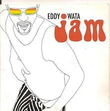 EDDY WATA - jam CD SINGLE 2TR italo eurodance 2004 RARE