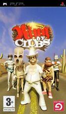 King of Clubs SONY PSP IT IMPORT KOCH MEDIA