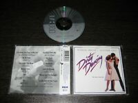 Dirty Dancing CD Original Soundtrack From The Vestron Motion Picture