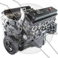5.7L 350ci GM Vortec Long Block V8 8BLT Intake Manifold 5.7 350 Engine Marine