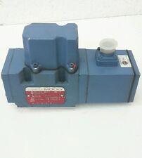 Moog D661 Proportionalventil Servoventil proportional servo valve 61228.6