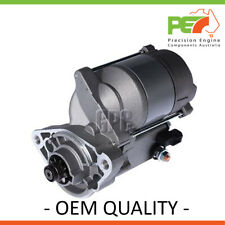 *TOP QUALITY* Starter Motor For Toyota Supra Ma70 (grey Import) 3.0l 7m-ge