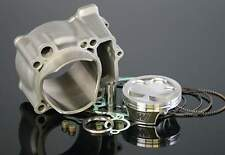 Standard Bore Kit -Cylinder/Wiseco Piston/Gaskets KX250F 2004-2005 77mm/13.1:1