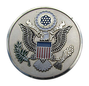 GSS Challenge Coin