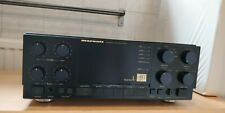 Marantz PM-84 Mk2   Stereo Integrated Amplifier (1985-90)