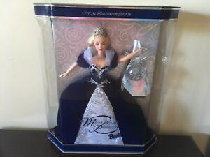 Barbie Millennium Princess 2000 Mattel 24154