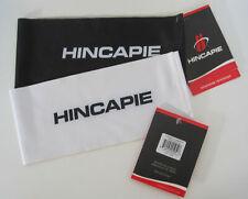 Set of 2 Hincapie Sports Cycling Thermal Grapheme Headband Black White One Size