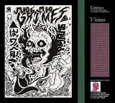 Grimes - Visions [CD]