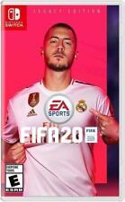 FIFA 20 Standard Edition-Nintendo Switch