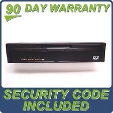 01 02 Acura MDX Navigation System DVD ROM Reader Drive 2001 2002 39540-S3V-A020