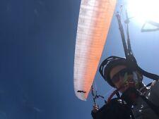 Gleitschirm UP XR Edge L 1h geflogen neu