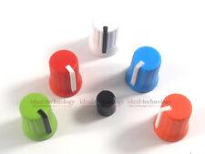 5pcs Colorful Rotary Control Knob For Pioneer DDJ-SX S1 T1 SB SR RX SZ WEGO ERGO